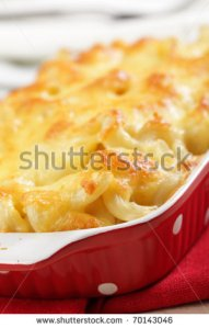 stock-photo-macaroni-and-cheese-in-the-casserole-closeup-70143046